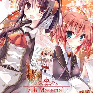 7th Material~学園のMirage~