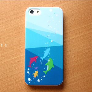 Free Style iPhone Case