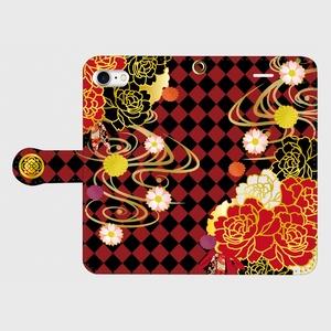 刀剣乱舞 加州イメージ iPhone・Androidケース