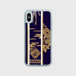 刀剣乱舞 にっかり青江イメージ iPhoneグリッターケース