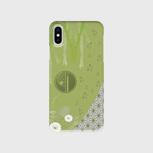 刀剣乱舞 石切丸イメージ iPhone・Androidケース