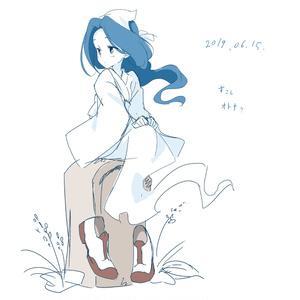 幽霊ちゃんtest_verα_0.0.2
