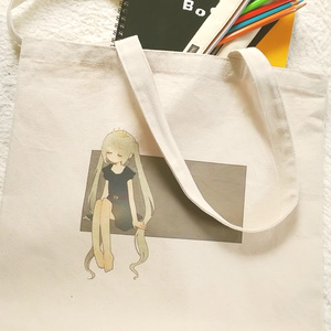 【ボカロ】トートバック/初音ミク ver.夜明けと蛍