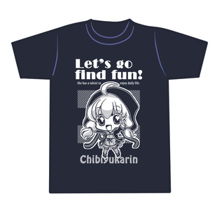 ちびゆかりんTシャツ