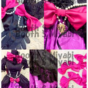 OVERWATCH D.va BlackCat/黒猫スキン コスプレ衣装