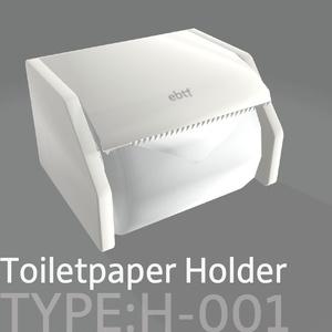 トイレットペーパーとホルダー