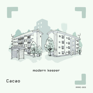 modern keeper