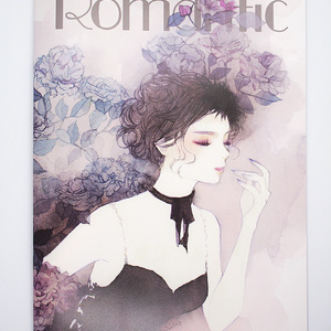 イラスト集「Romantic」
