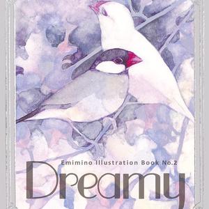 イラスト集「Dreamy」