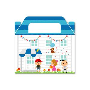 ネスくんの家プレゼントボックス〈MOTHER2〉