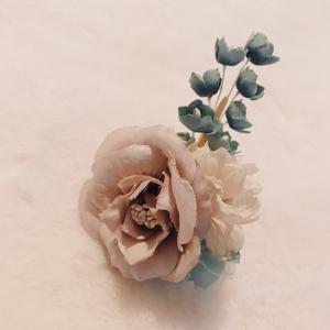 Bouquetリング【赤安】