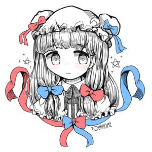 ぱっちぇさんリボントート