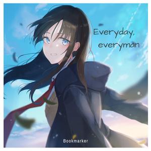 Everyday,everyman