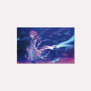 「花譜」トレーディングカード3枚セットcollection 2