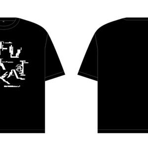 【3/24-31追加受注期間】花譜「FUKAKAI(再)」Tシャツ