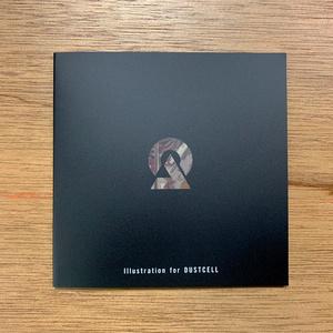 【5月20日発売】DUSTCELL 1st Album「SUMMIT」