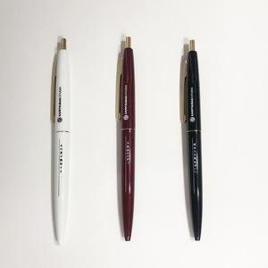 【4/10発売カンザキイオリ展グッズ】タイポグラフィボールペン