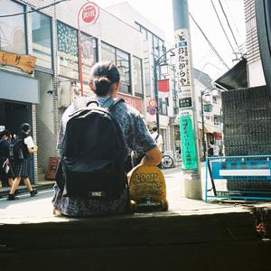 【8/15発売】COTD展・KMNZ×春猿火バックパック