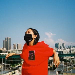 【8/15発売】COTD展・KMNZ×春猿火マスク