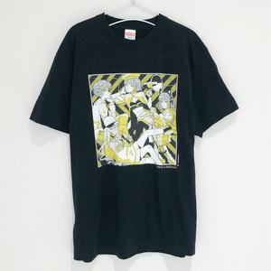 【8/15発売】COTD展・KMNZ×ORESAMAコラボ楽曲付きTシャツ