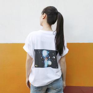 【8/25発売】Guiano 1st ONE-MAN LIVE「あの夏の記憶だけ」フォトTシャツ