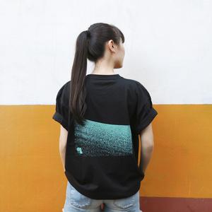 【8/25発売】Guiano 1st ONE-MAN LIVE「あの夏の記憶だけ」ロゴTシャツ