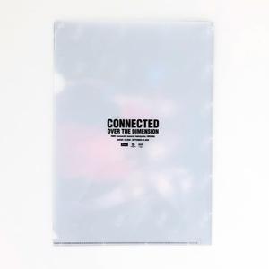 【8/29発売】COTD展クリアファイル3枚セット
