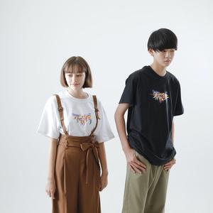 不可解弐Q1ライブTシャツ【花譜2nd ONE-MAN LIVE 不可解弐Q1公式ライブグッズ】