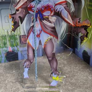 【復刻】清姫オルタ(青肌)ビックアクリルスタンド