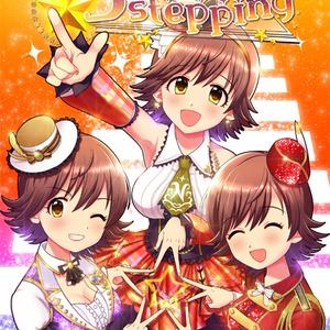 本田未央合同誌『Step by stepping』