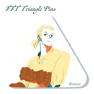 [SPARK13 新作] FFT PINS -ムスタディオ-