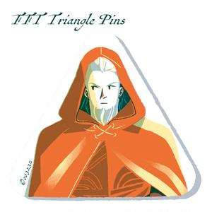 [SPARK13 新作] FFT PINS -オルランドゥ-