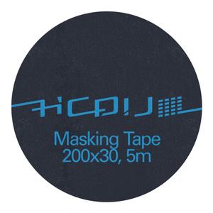 HCDIJ汎用テープ200