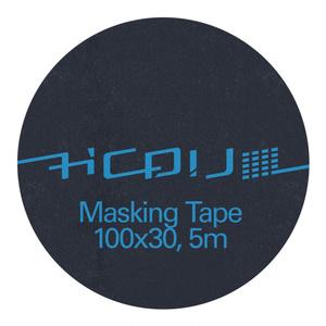 HCDIJ汎用テープ100