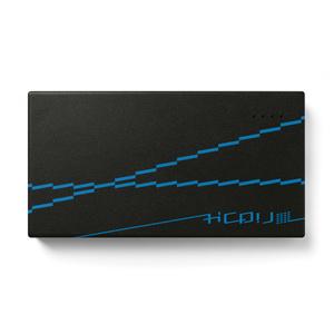 HCDIJモバイルバッテリ
