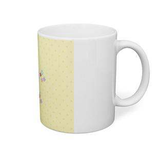 HAPPYマグカップ