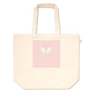 天使👼の羽トートバック