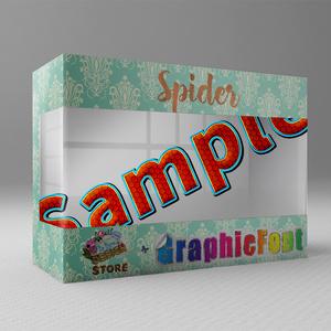 【Spider】