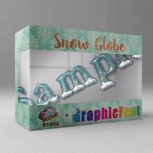 【Snow Globe】
