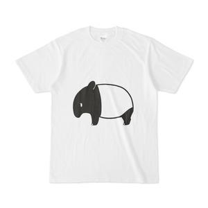 マレーバクのTシャツ