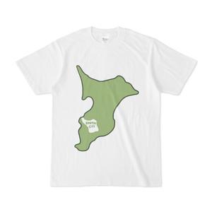 千葉県君津市のTシャツ