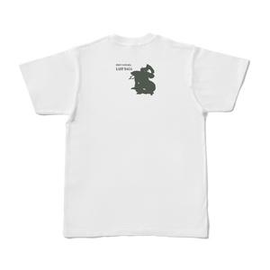ギガ・アルケオダイン Tシャツ白