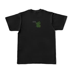ギガ・アルケオダイン Tシャツ黒