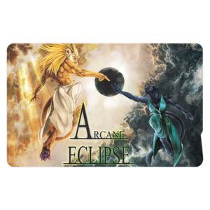 Arcane-Eclipse- ICカードステッカー
