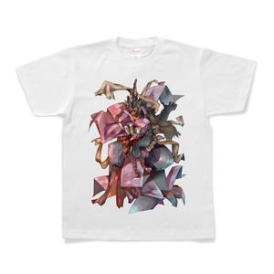 ANTERA 2016 Tシャツ