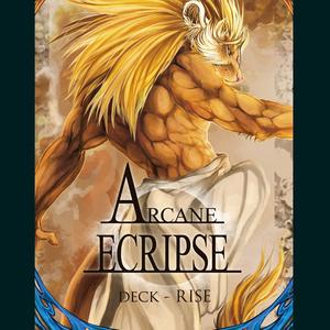 Arcane - Eclipse - RISE