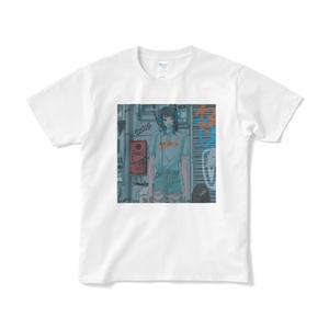 """Back Street"" T-Shirt"