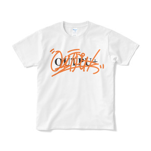 OUTPU+ T-Shirt