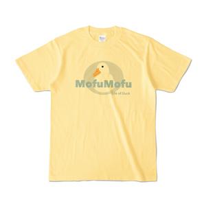 コールダックさんのTシャツ MOFU MOFU