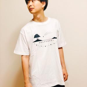 POLVORON+オリジナルTシャツ